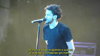 J Cole - Apparently LIVE (Legendado)