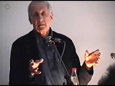Kenneth Frampton - Technology, Place and Architecture - The 1996 Jerusalem Seminar in Architecture