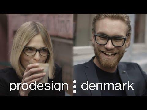 ProDesign Denmark Eyewear - Available At Selectspecs.com