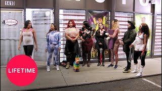 Bring It: Bonus - DDP Prop Showdown (Season 5) | Lifetime