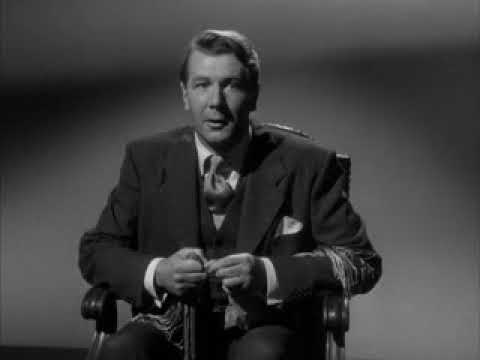 Secret Beyond The Door 1948 Michael Redgrave