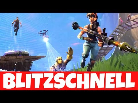 BLITZSCHNELL MODUS SIEGE HOLEN 🔴 Fortnite Battle Royale