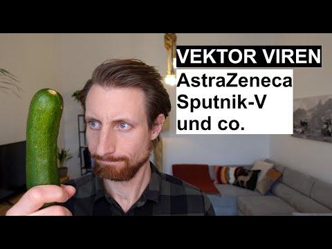Vektor Impfstoffe - AstraZeneca & co.