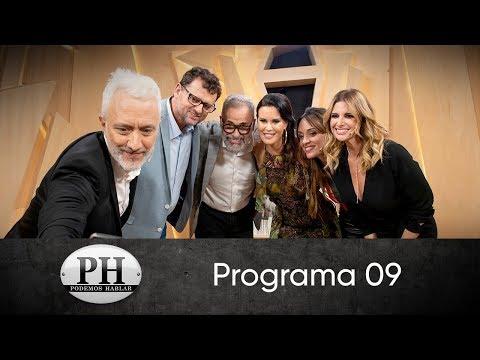 Programa 09 (04-05-2019)