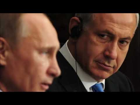 Russia Ready To Attack Israel Over Golan Heights Dispute