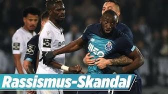 Skandal: Marega verlässt nach Affenlauten den Platz | Guimaraes - Porto 1:2 | Highlights | NOS