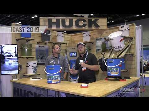 ICAST 2019 - Huck