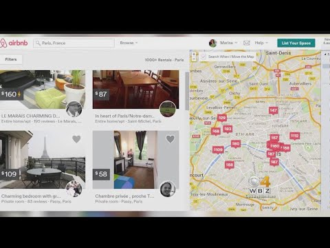 Airbnb, Hosts Upset After Boston Votes To Regulate Short-Term Rentals