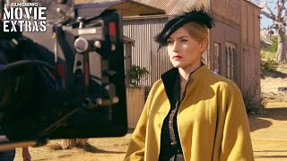 Video Go Behind the Scenes of The Dressmaker (2016) download MP3, 3GP, MP4, WEBM, AVI, FLV Agustus 2018