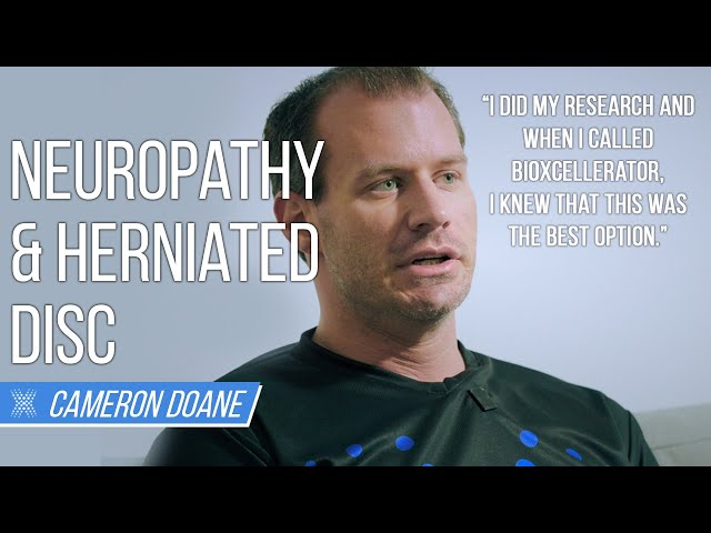 Herniated Discs Can Be Treated With Stem Cell Therapy [Learn What Recovery Can Look Like]