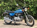 1978 Benelli 350 RS 4 Piper for Sale