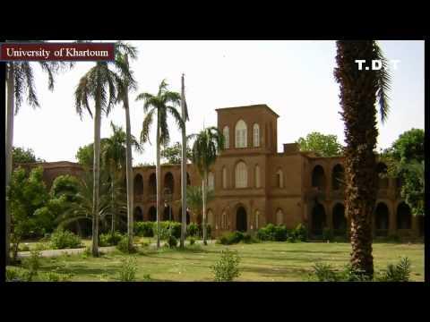 Khartoum Facts Gallery history