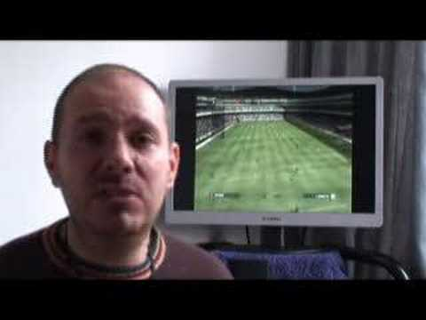 Thumbnail for FIFA 2008 PS3 Review