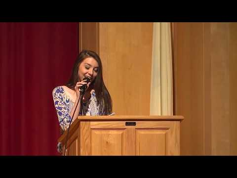 Raynham Middle School Talent Show 2015