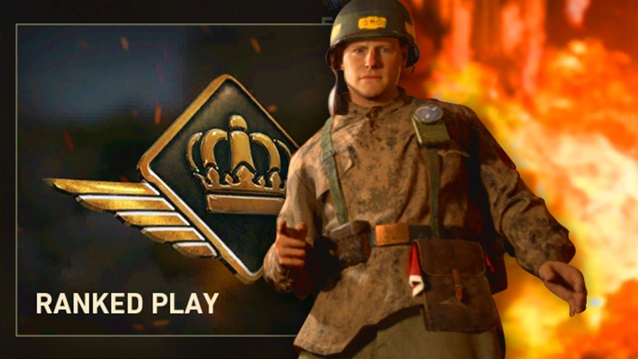 Call of Duty: WWII Ranked Play Issues Continue