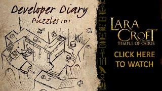[NA] Lara Croft and the Temple of Osiris: Puzzles 101