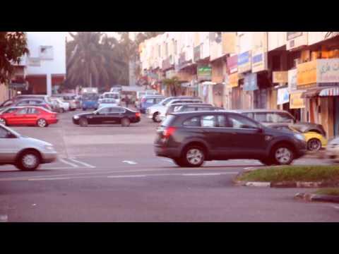 Hello Brunei - Drive Drive Drive