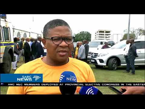 Mbalula urges Cape Flats residents to assist police find murderers