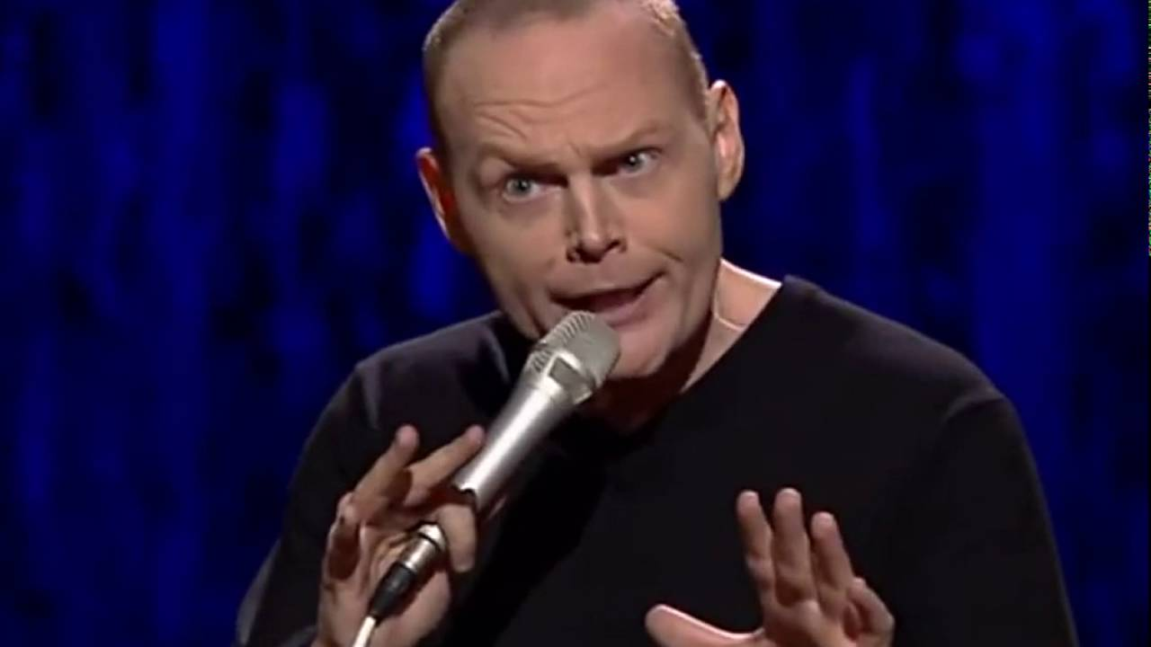 Bill Burr - Why Do I Do This - parte 01 - legendado portugues