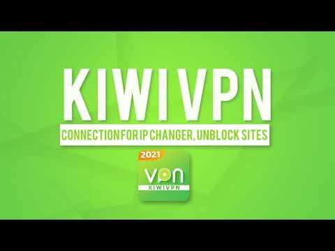 دانلود فیلتر شکن kiwi vpn