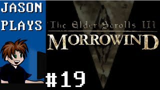 The Elder Scrolls III: Morrowind [#19] - Stripping The Naked Nord
