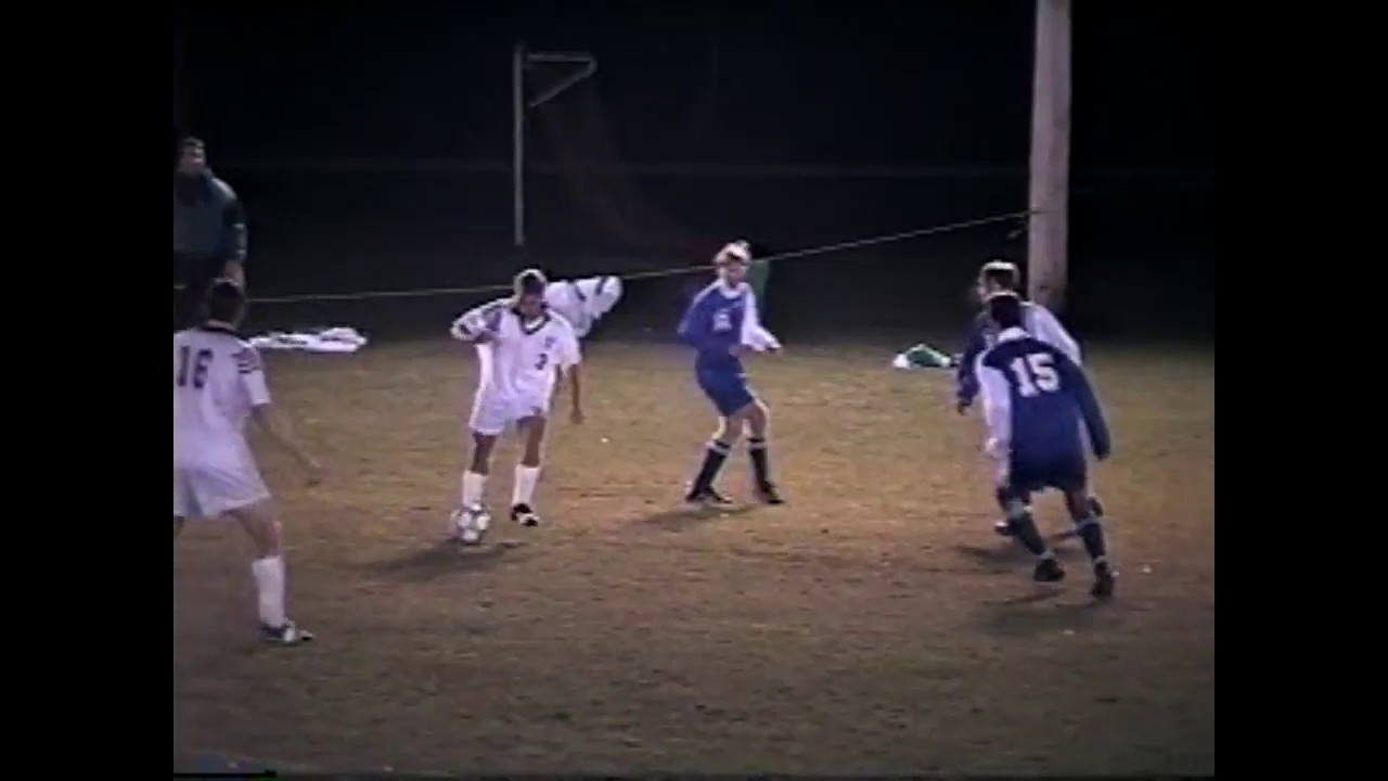 NCCS - Seton Catholic Boys  10-21-97