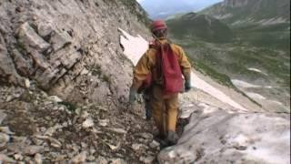 видео Балаганская пещера