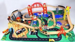 toy train videos for children - train videos - trains - videos for children - chu chu kids
