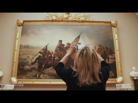The Metropolitan Museum of Art Tours | Walks of New York
