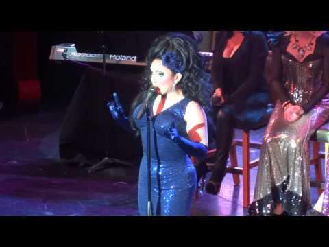 Michelle Visage Cabaret- BenDeLaCreme