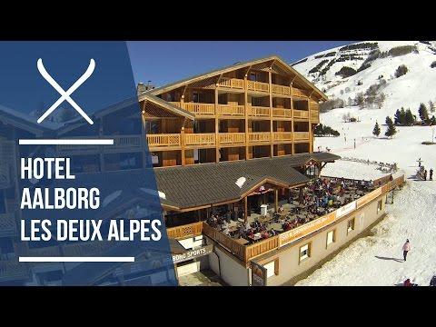 Neilson Hotel Aalborg - Les Deux Alpes, France | Iglu Ski