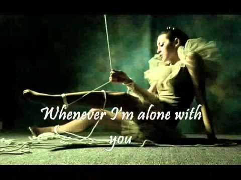Lovesong lyrics (The Cure cover) - Tori Amos
