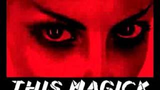 Ursula 1000-This Magick