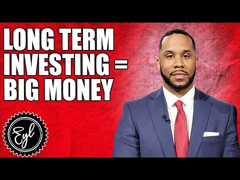 KEYS TO LONG TERM STOCK INVESTING