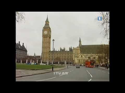 [OLD] News Intro/Outro (+ Countdown) - Armenia (1TV/ARMTV/APMTV/Armenia 1)