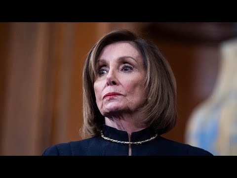 Nancy Pelosi signals delay in sending approved articles of impeachment to the Senate