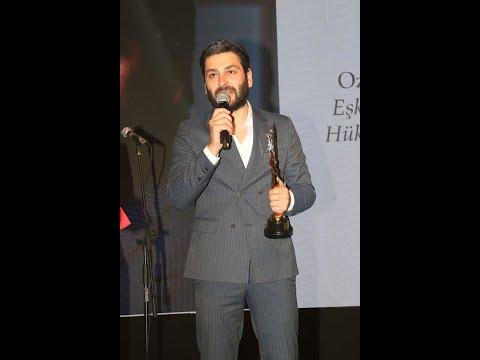 СРОЧНО СМОТРИТ ВСЕМ!!! Озан Акбаба (Ильяс) получил награду. Мафия не может править миром
