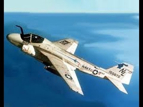 GRUMMAN A-6 INTRUDER DOCUMENTARY FULL MOVIE