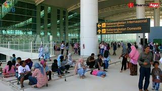 Download Video Bandara Kertajati Jadi Wisata Liburan Idul Fitri 2018 MP3 3GP MP4