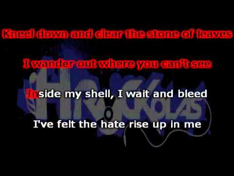 Slipknot - Wait and Bleed (HKaraoke)