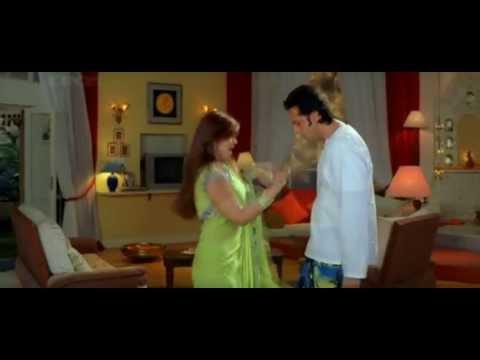 Ayesha Takia Big Boobs in Greeen Saree thumbnail