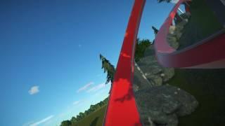 t rex rmc coaster planet coaster