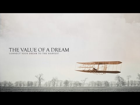 The Value of A Dream with Jentezen Franklin
