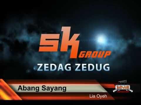 Liea owyeah - abang sayang - SK GROUP #Cilalung jombang REVIN STUDIO