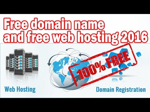 how to make web hosting
