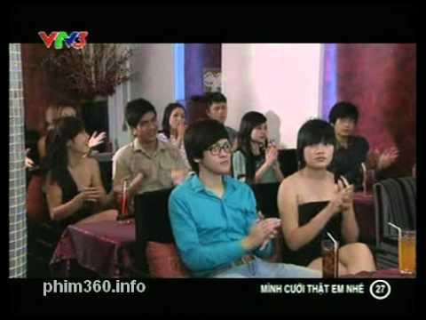 Minh cuoi that em nhe tap 27 - Phim360.info P2 - Mình cưới thật em nhé tập 27