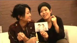 at17早期合照 盧凱彤、林二汶, 人人抱抱at17-農夫、張繼聰, Behind the scenes of 2006 concert