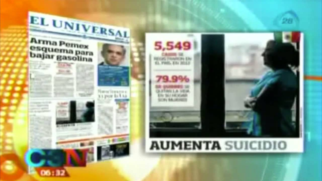 As amanecieron hoy los peri dicos m s importantes de for Ultimas noticias de espectaculos internacionales