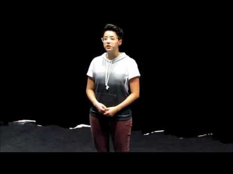 Audition song example - In The Heights : Breathe - Preformed by TyeLeah Nanto