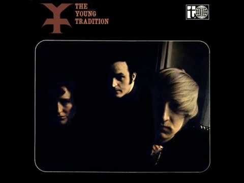 Byker Hill - The Young Tradition (1965)